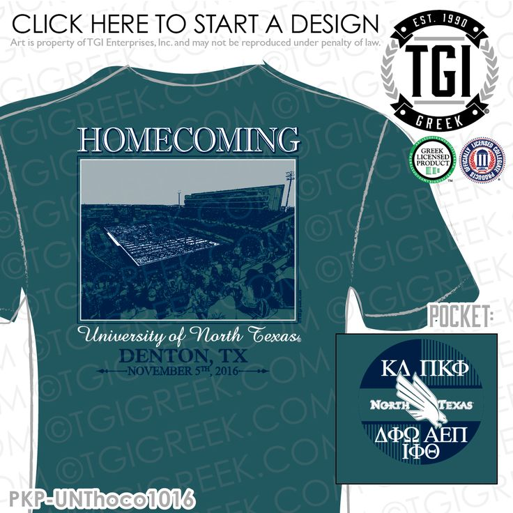 Kappa Delta | KD | ΚΔ | Pi Kappa Phi | Pi Kapp | ΠΚΦ | Homecoming | HOCO | Brotherhood | Sisterhood| Homecoming Tee | Game Day | Custom Fraternity Apparel | Custom Sorority Apparel| TGI Greek | Greek Apparel | Custom Apparel | Fraternity Tee Shirts | Sorority Tee Shirts | Fraternity T-shirts | Sorority T-shirts