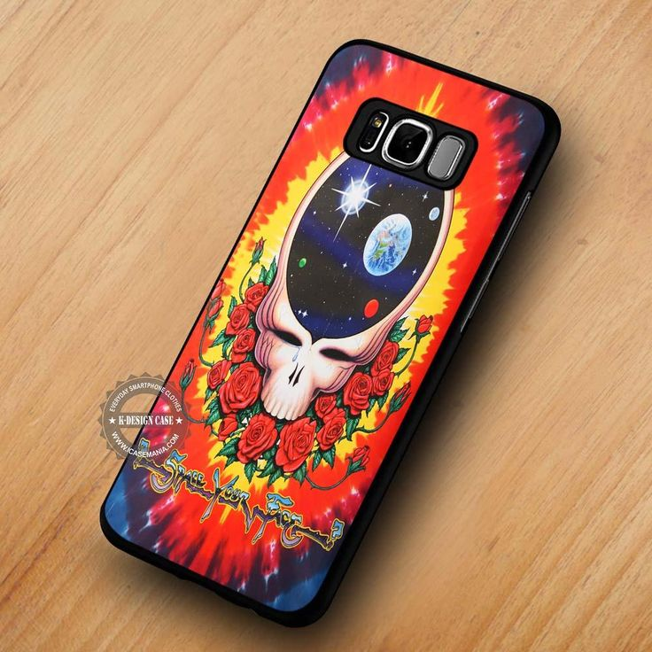 Grateful Dead Space Your Face - Samsung Galaxy S8 S7 S6 Note 8 Cases & Covers#music #gratefuldead #SpaceYourFace #phonecase #phonecover #samsungcase #samsunggalaxycase #SamsungNoteCase #SamsungEdgeCase #SamsungS4RegularCase #SamsungS5Case #SamsungS6Case #SamsungS6EdgeCase #SamsungS6EdgePlusCase #SamsungS7Case #SamsungS7EdgeCase #samsunggalaxys8case #samsunggalaxynote8case #samsunggalaxys8plus