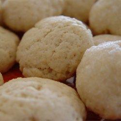 Italian Anisette Cookies - Allrecipes.com