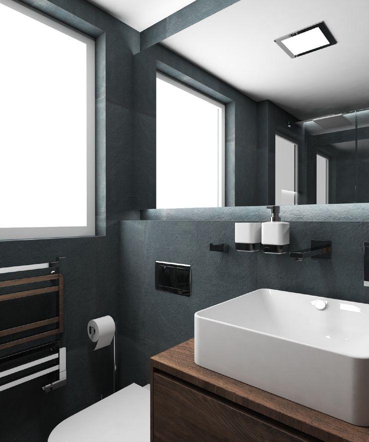 Moderní koupelna SOLO