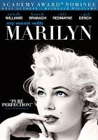 My Week with Marilyn- Michelle Williams did an excellent job of bringing Marilyn to life