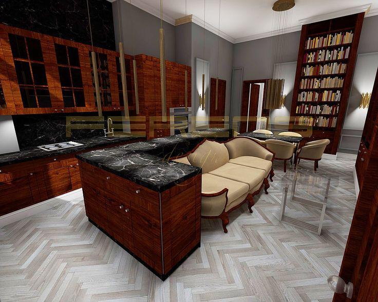 FERENS design architekt FERENS design joanna ferens - hofman warszawa wizualizacje , mieszkanie lublin , projekt wnętrza , architektura wnętrz