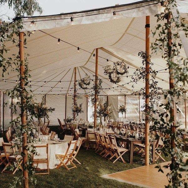 20 Fashionable Rustic Fall Greenery Wedding ceremony Concepts