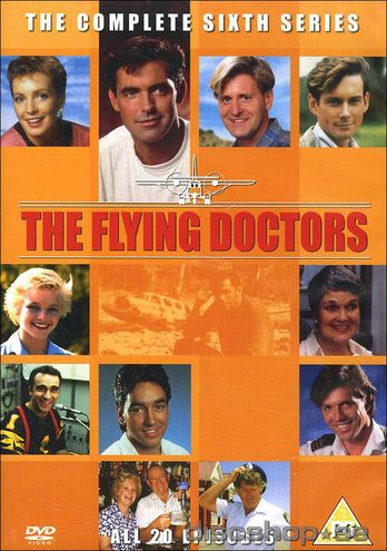 The Flying Doctors series 6