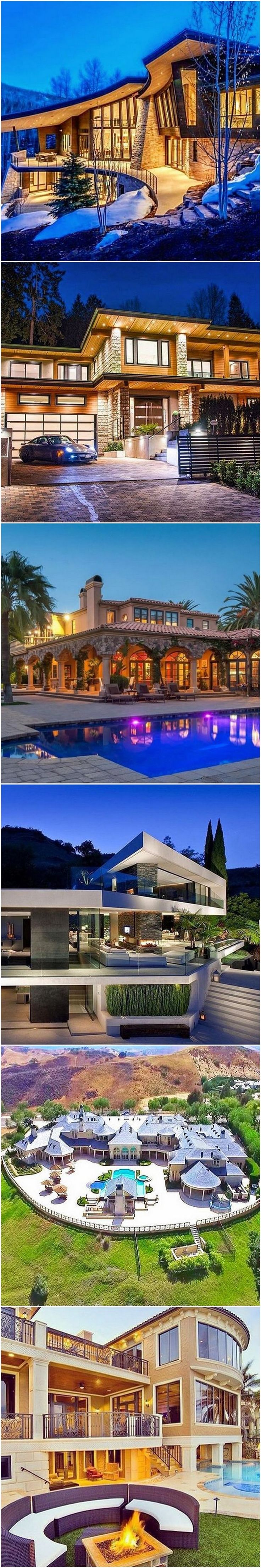 Villa très luxueuse