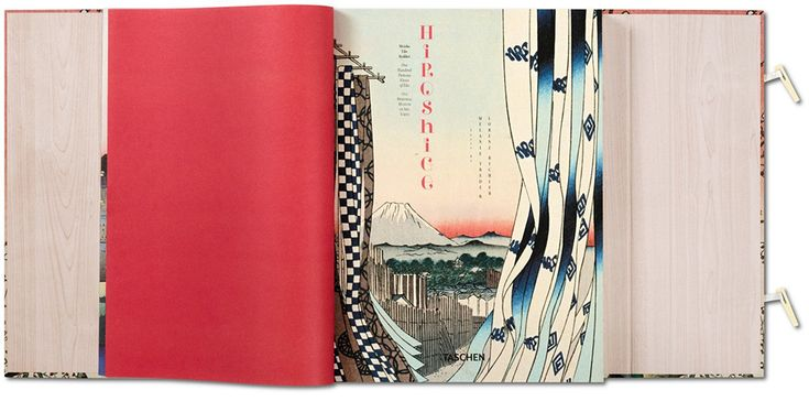 """<p>Utagawa+Hiroshige's+""""One+Hundred+Famous+Views+of+Edo"""",+actually+composed+of+118+splendid+woodblock+landscape+and+genre+scenes+of+mid-nineteenth-century+Tokyo,+is+one+of+the+greatest+achievements+of+Japanese+art.+Hiroshige+was+one+of+the+last+great+artists+in+the+ukiyo-e+tradition.+Though+he+captured+a+variety+of+subjects,+his+…</p>"""