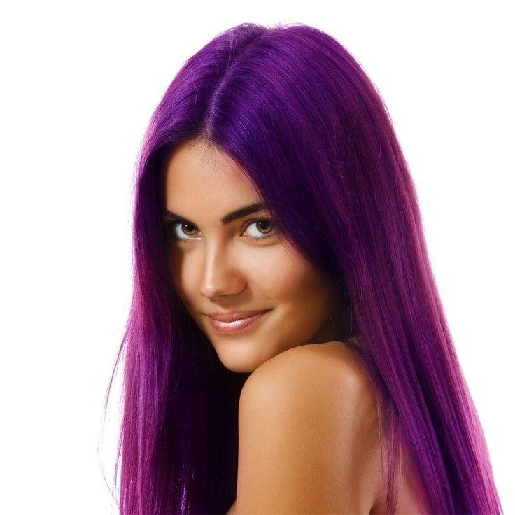 permanent purple hair dye2