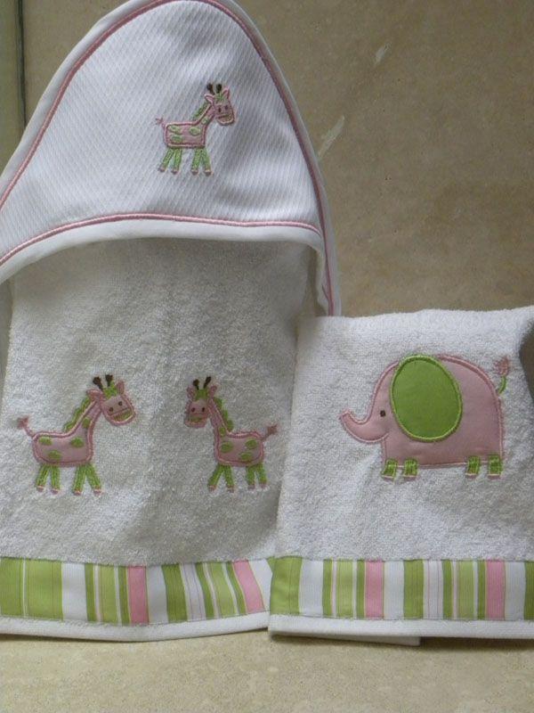 Blancos para bebes y niños http://www.cianlinens.com/ México D.F.