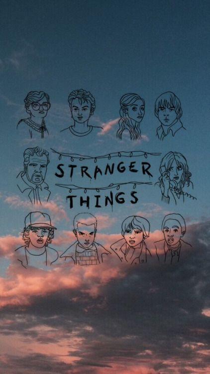 stranger things | Tumblr