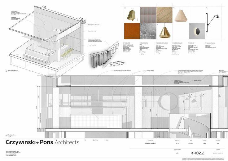 Gallery of Treves & Hyde / Grzywinski+Pons - 24