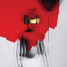 I'm so excited for rih's new album anti!! <3 #rihanna