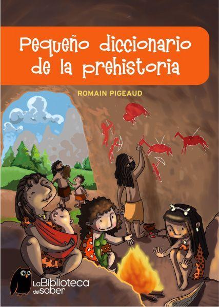 Libro Prehistoria Más