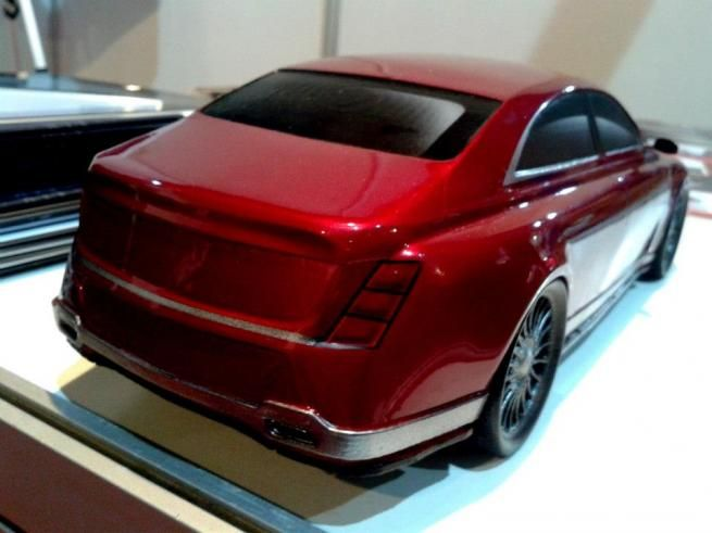 Stara Warszawa czy New Warsaw? A może raczej polski Bentley? Czyli radziecka licencja i polska fabryka! http://louloublog.pl/stara-warszawa-czy-new-warsaw/