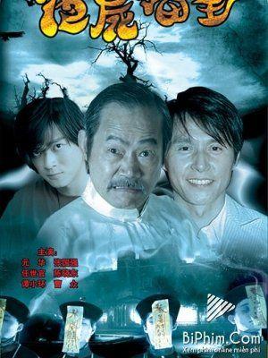 Phim Diệt Ma Thiên Sư