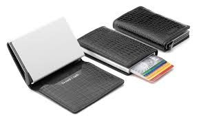 Secrid Slimwallet SA Creditcard Etui