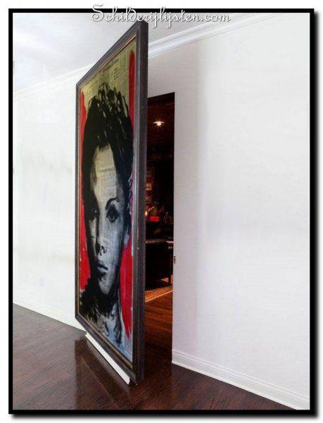 2-maak-zelf-een-geheime-deur-van-een-schilderijlij