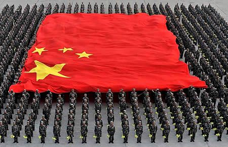 On October 1, 1949, the chairman of the Chinese Communist Party (CCP), Mao Zedong (Mao Tse-tung), proclaimed the establishment of the People's Republic of China (PRC) upon victory over the Kuomintang in a civil war.