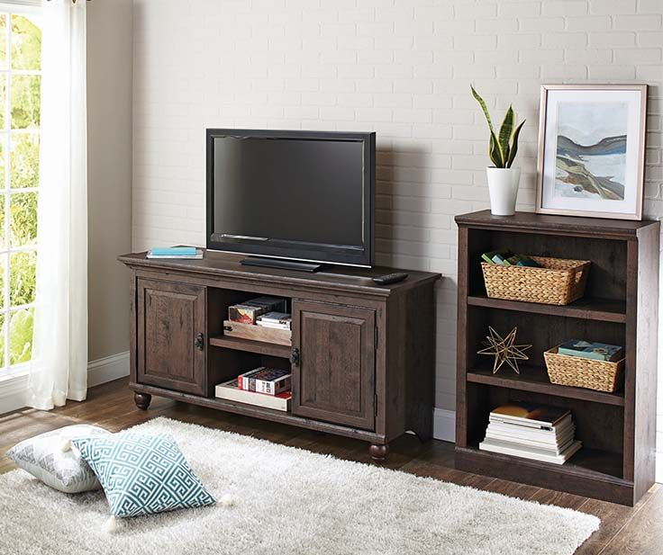 Better Homes and Gardens Crossmill Collection TV Stand Buffet for TVs up to  65. 37 best Better Homes and Gardens FAB Decor ideas   Sweeps images
