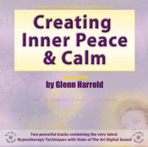 Creating Inner Peace & Calm by Glenn Harrold. $17.95. Publication: June 21, 2002. Publisher: Diviniti Publishing (June 21, 2002)