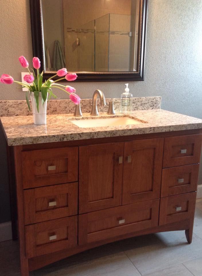 Thank you Strasser  We love our new vanity   Holly M. 22 best Strasser images on Pinterest   Bathroom ideas  Vanities