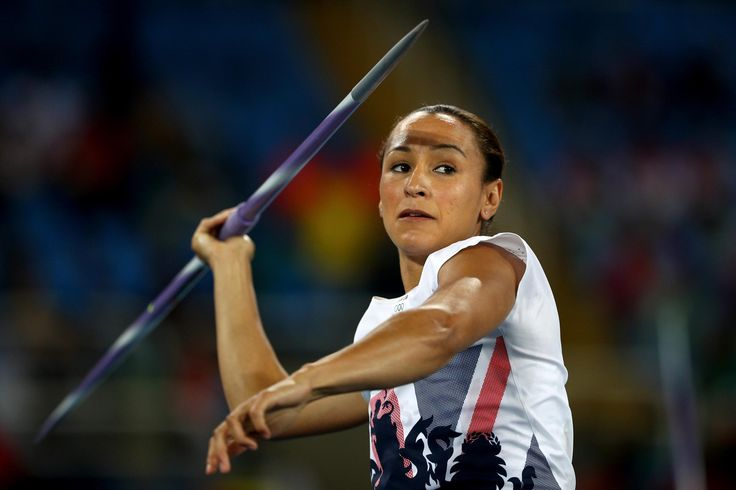 Jessica Ennis-Hill has taken silver in the women's heptathlon after a…