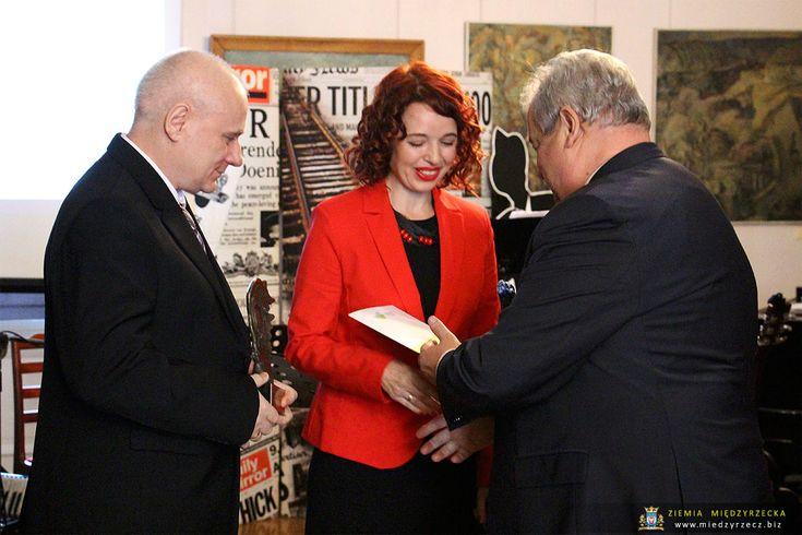 W dniu 8 grudnia, br. podczas uroczystej Gali wręczono doroczne Nagrody Kulturalne Marszałka Województwa Lubuskiego za osiągnięcia w dziedzinie twórczości artystycznej, upowszechniania i ochrony kultury.