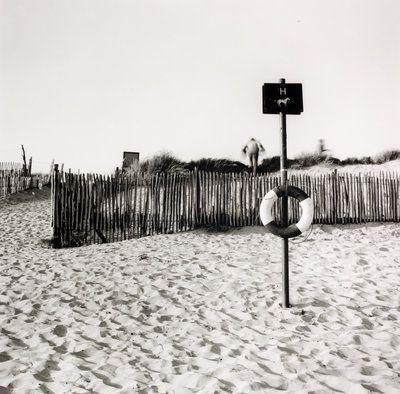 Lifebelt by Fay Godwin