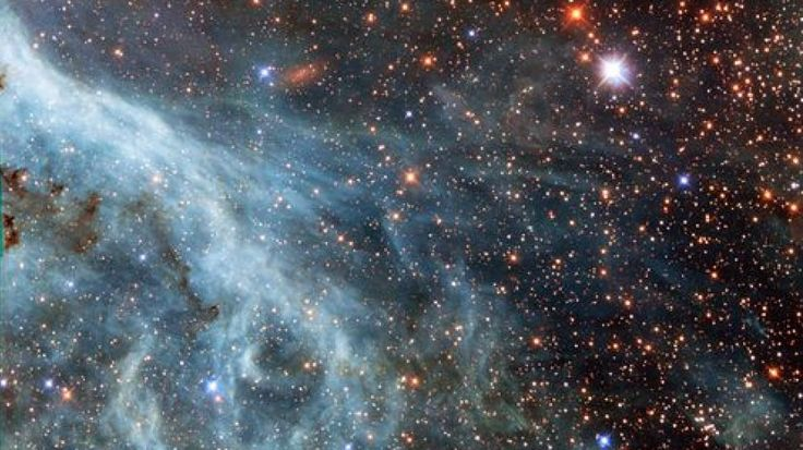 Une civilisation extraterrestre découverte par le télescope spatial Kepler?