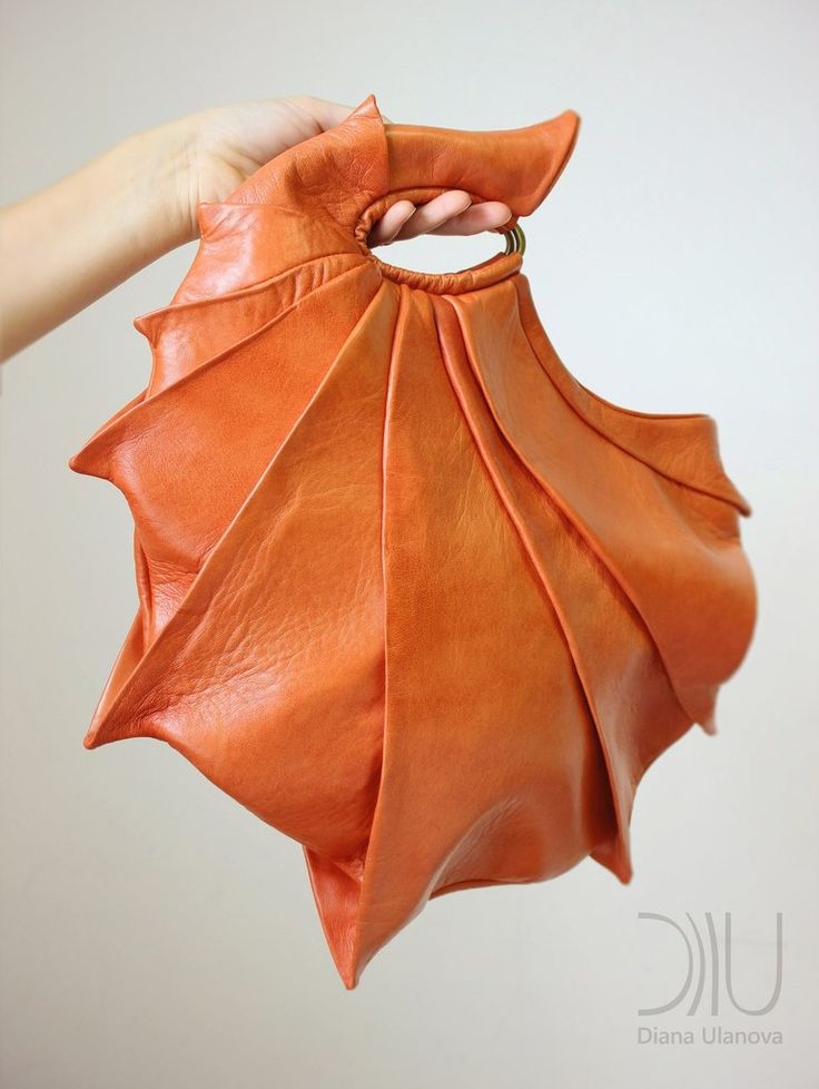 "Bag ""Nautilus"""