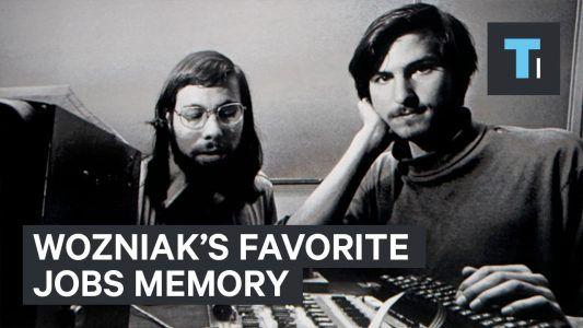 Steve Wozniak tells us one of his favorite stories about Steve Jobs #news #alternativenews