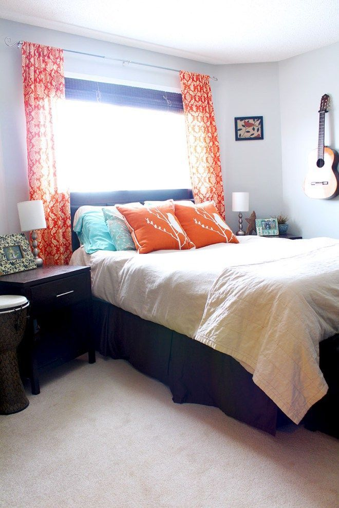 orange master bedroom best 25 blue orange bedrooms ideas on navy 12746