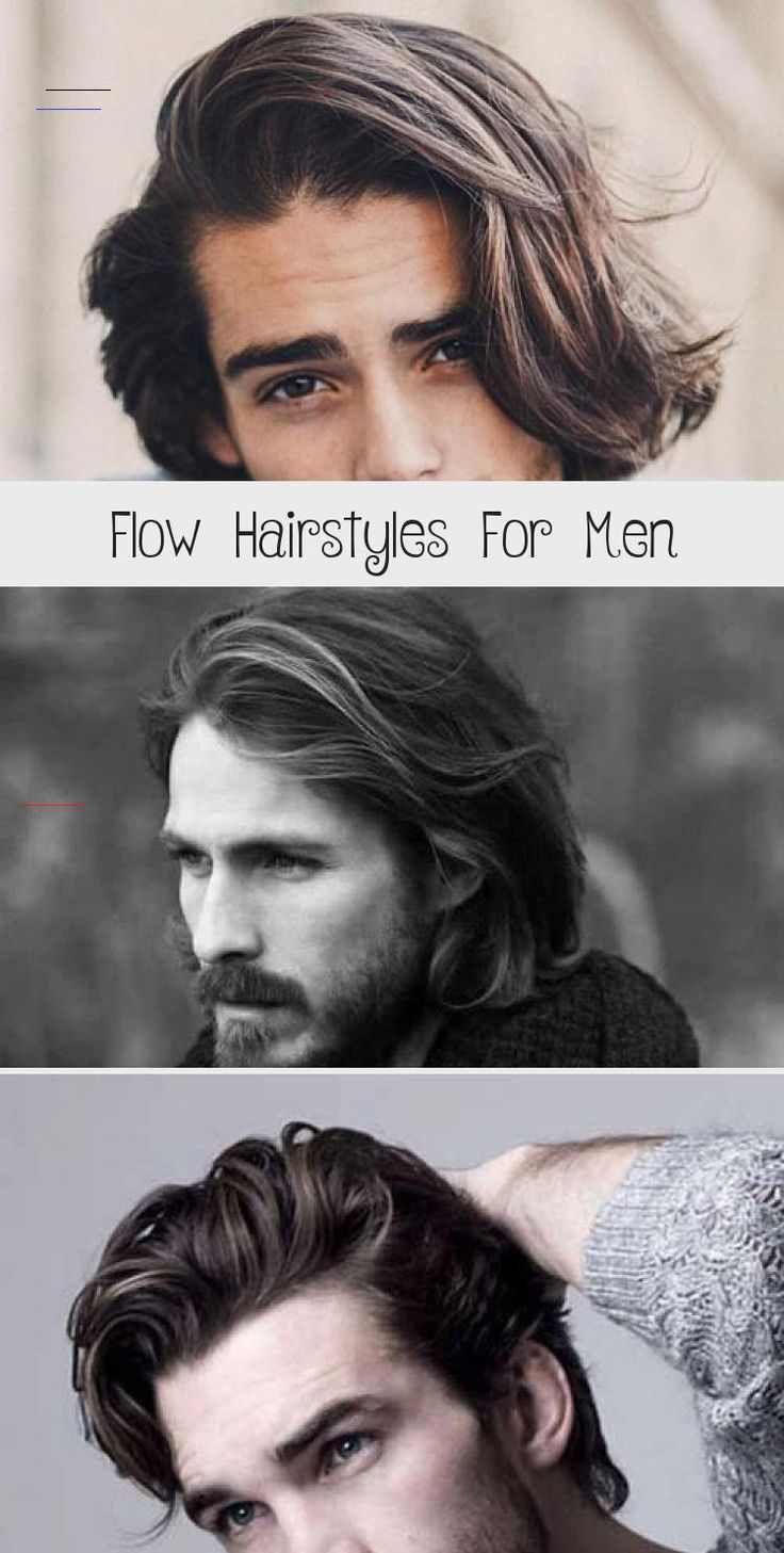 Flow Hairstyles For Men Hair Styles Best Straight Hair Flow Best Flow Hairstyles For Men Short Medium And Long Men S Hair Flow Wings Hairstyle Hockey H In 2020