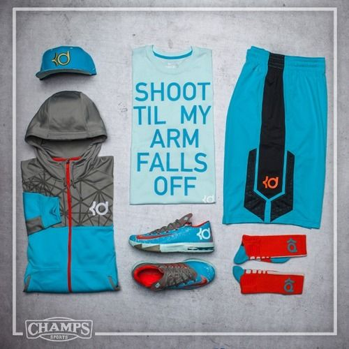 kd\u0027s shoes tumblur   kd 6 maryland blue crab collection hits stores friday.  Basketball OutfitsBasketball WorkoutsNike ...
