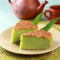 BOLU KEMOJO, salah satu kue tradisional asal PEKANBARU  http://www.sajiansedap.com/mobile/detail/17793/bolu-kemojo