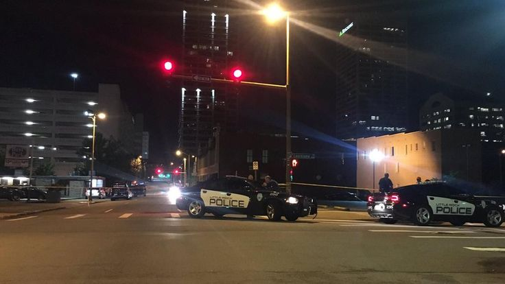 Little Rock police chief: Quick work helped save lives in nightclub shooting #Cronaca #iNewsPhoto