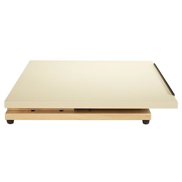 36 Inch Wide Portable Wood Drafting Table