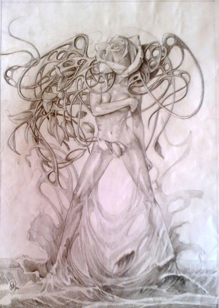 VENDITTIS'ART - TRADITIONAL PAINTING