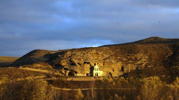 Tosantos, Burgos, Camino de Santiago