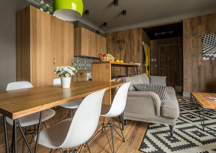 Appartement design Archives - Page 4 sur 204 - PLANETE DECO a homes world