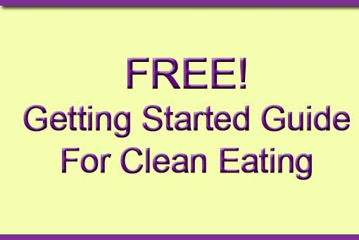FREE!  Getting Started Guide For Clean Eating. PIN THIS! And then go get your free guide!Free Guide, Loss Healthy, Start Guide, Eating Cleaning, Gracious Pantries, Simple Healthy, Healthy Cleaning Paleo, Healthy Recipe, Cleaning Eating