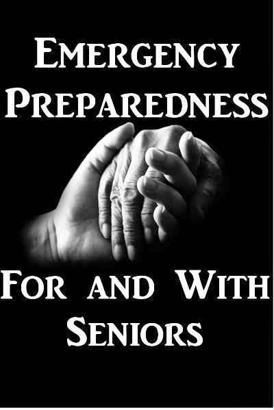 18 best weathering the storm images on pinterest american red emergency preparedness for and with seniors fandeluxe Images