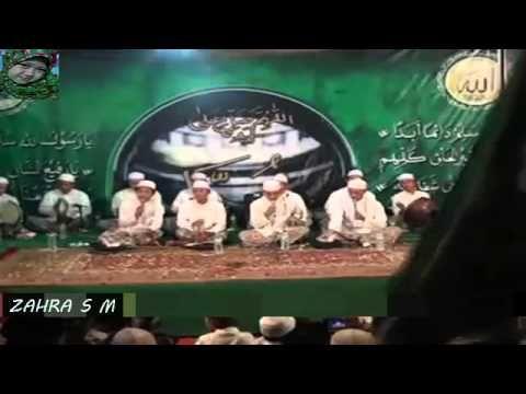 Al Munsyidin Live Maulana Dzikro - Al Munsyidin Terbaru 2015