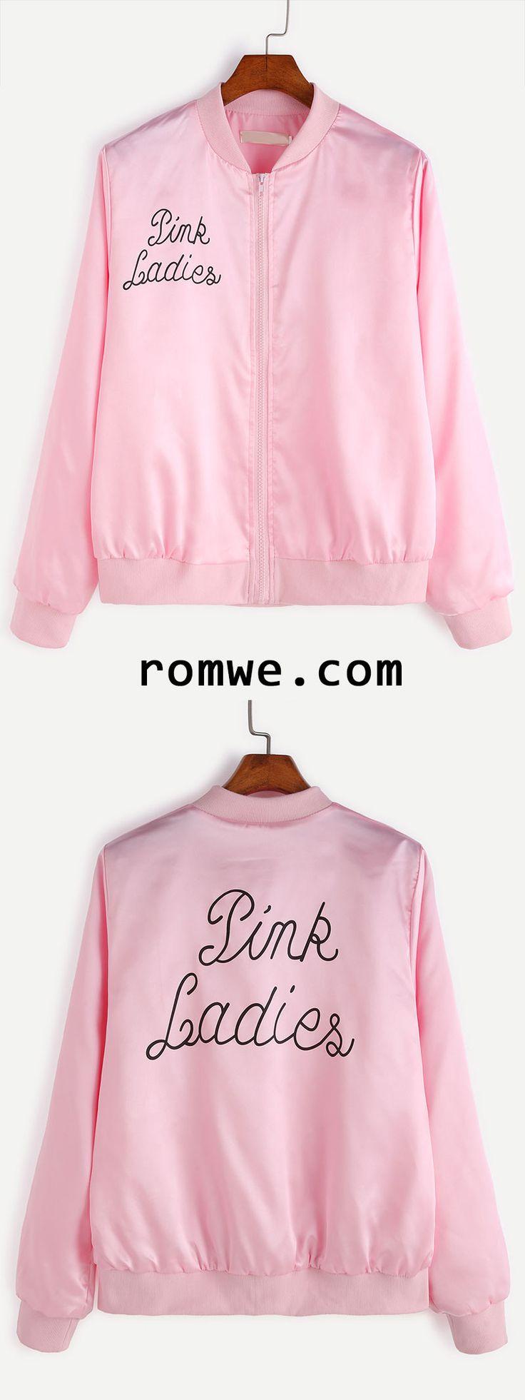 (Grease) Pink Ladies