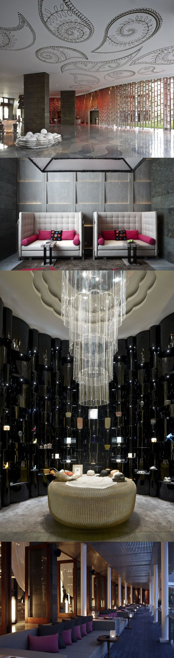 539 best CoMmErCiaL InTerioR images on Pinterest