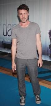 Actor Shane Gillen pictured at The Irish Premiere screening of the film Shadow Dancer at The Lighthouse cinema Dublin tonightPix Brian McEvoyno repro fee