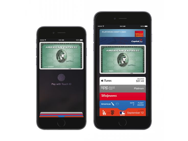 Apple's recruiting staff to support the expansion of its NFC payment system