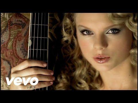 Hannah Montana/Taylor Swift music video - crazier - YouTube