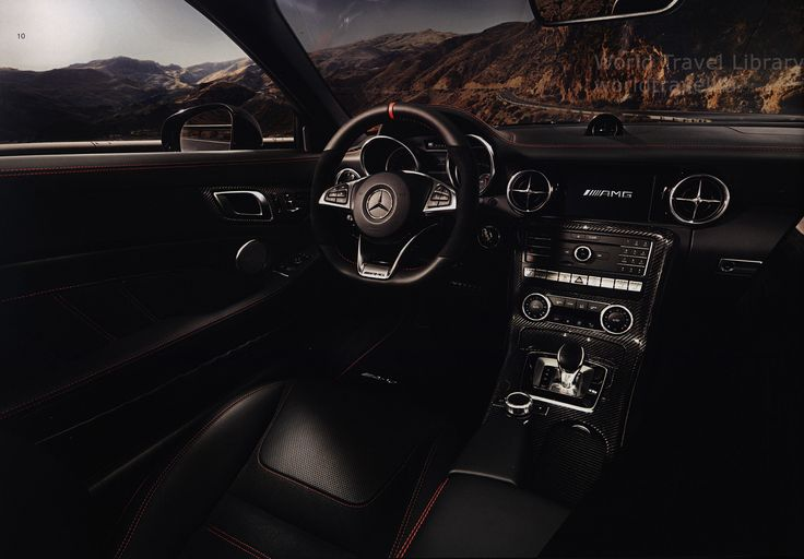 https://flic.kr/p/TC6ocG | Mercedes-Benz SL and SLC AMG Roadster;  2015_4