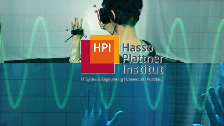 Virtual Reality using electrical muscle stimulation – Hasso Plattner Institut