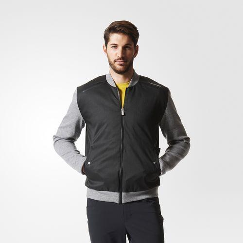 Куртка Mix - черный
